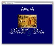 Allégria