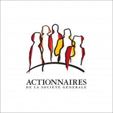 Actionnaires de la Société Générale logo