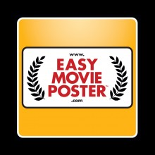 Easy Movie Poster logo