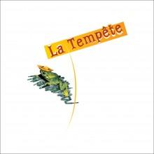 La Tempête logo