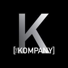 The Kompany logo