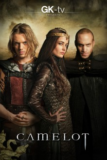AstridChevallier_Camelot_poster