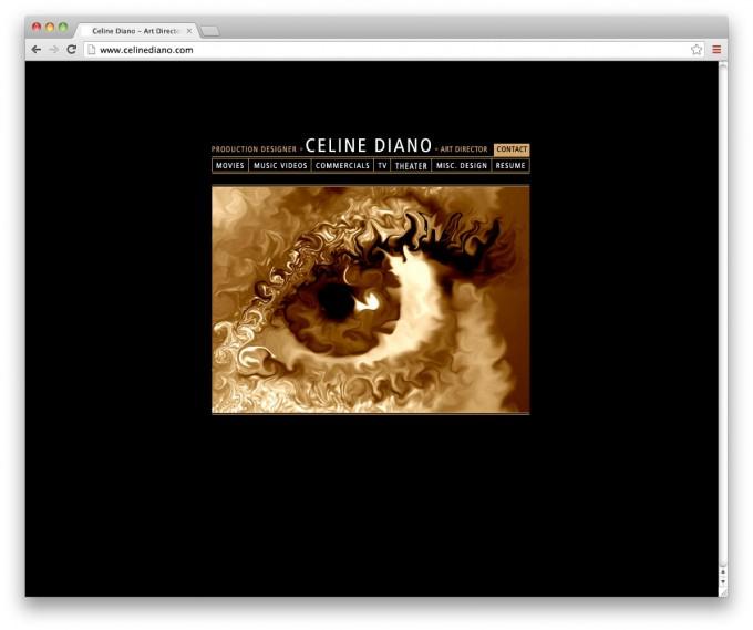 Celine Diano