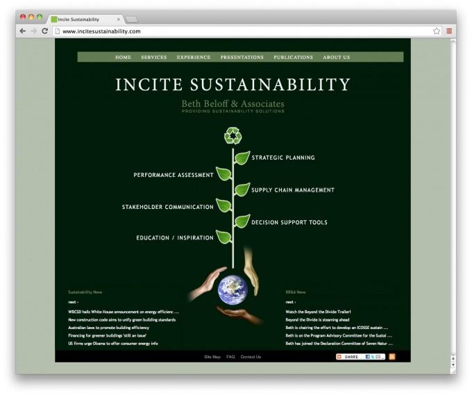 Incite Sustainability