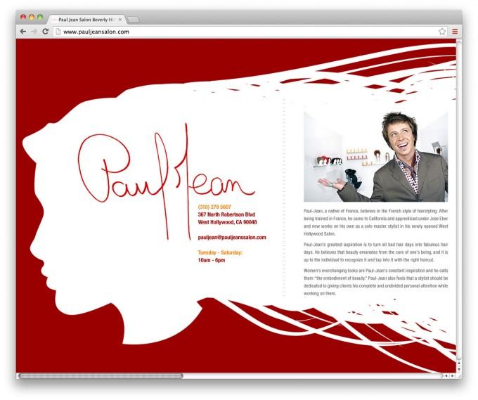 Paul Jean Salon