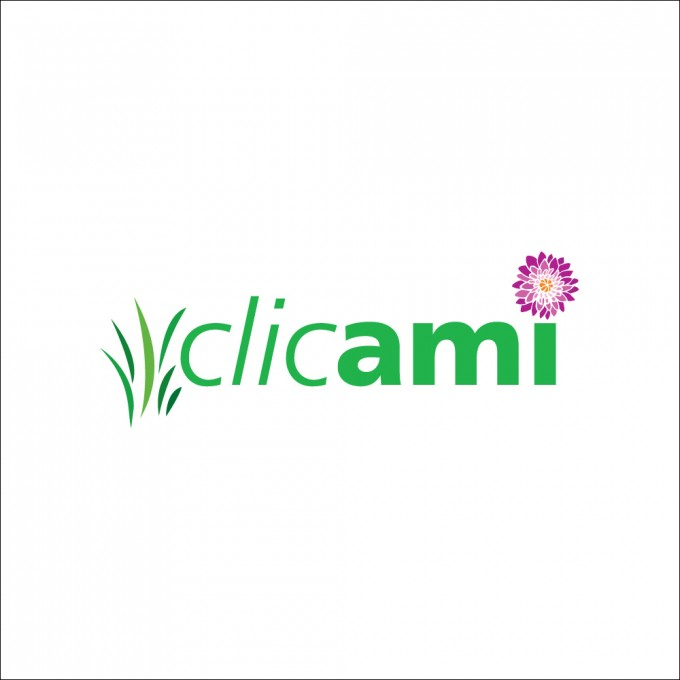 Clicami logo