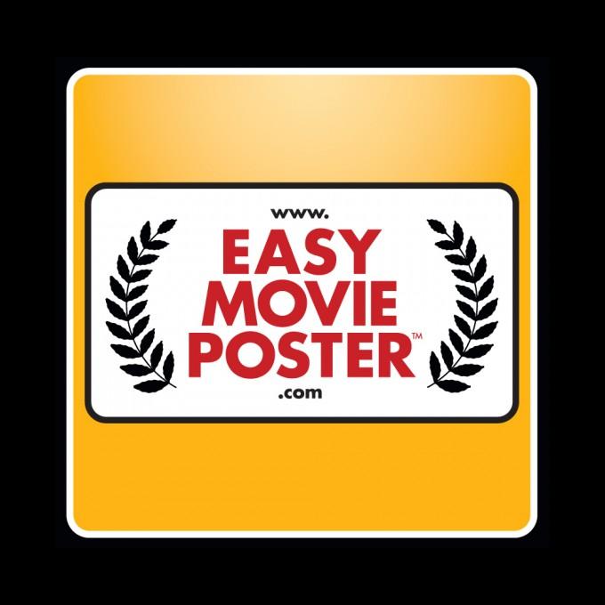 Easy Movie Poster logo