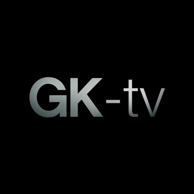GK-tv logo