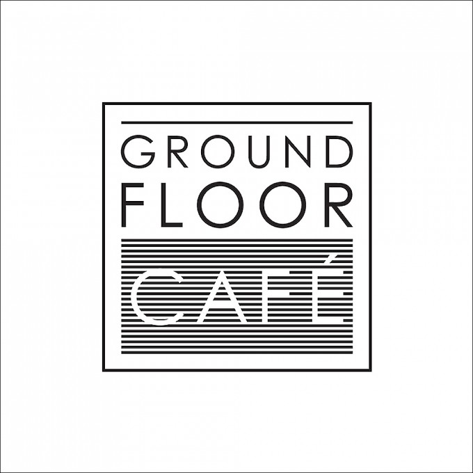 Ground Floor Café logo
