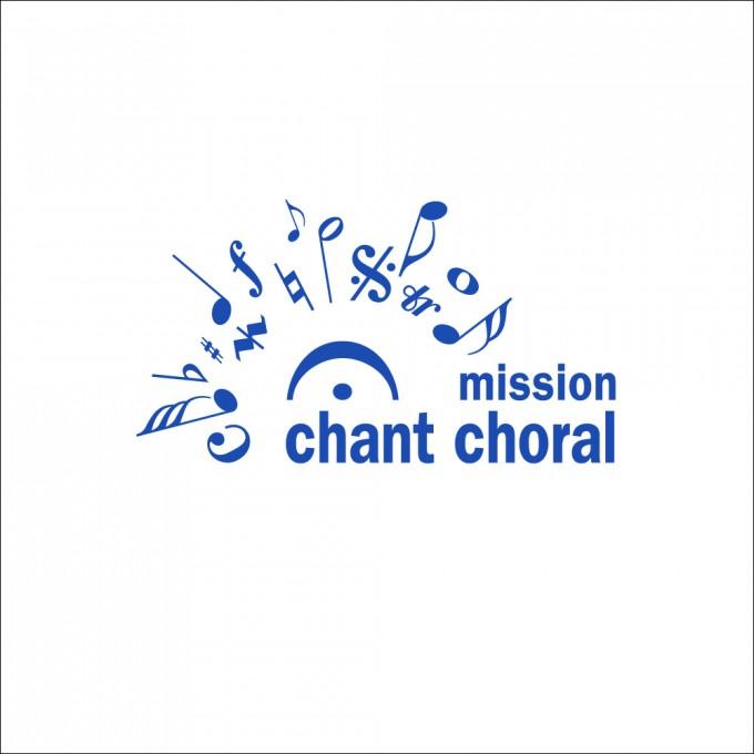 Mission Chant Choral logo