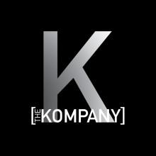 The Kompany logo