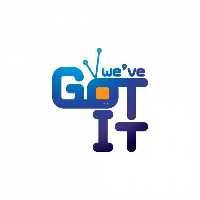We've Got It logo